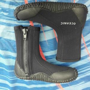 oceanic venture boots