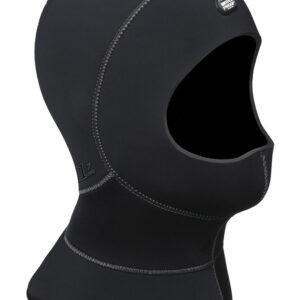 Waterproof Vented Hood